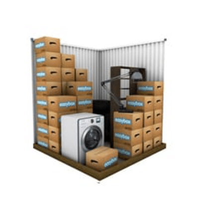 Kies voor easybox.nl als je een opslagruimte wilt huren