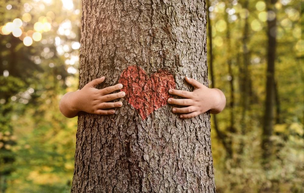 Hoe groot is jouw hart voor de natuur?